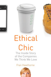 Ethical Chic Cover