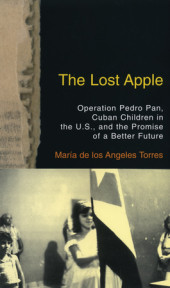 The Lost Apple Cover
