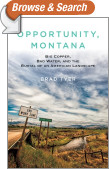 Opportunity, Montana