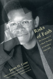 Risks of Faith Cover