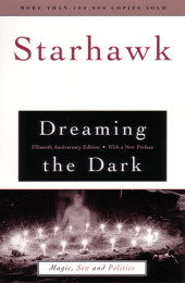 Dreaming the Dark Cover