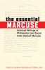 The Essential Marcuse
