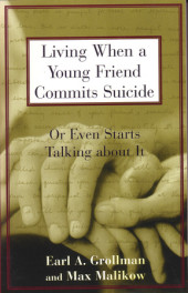 Living When a Young Friend Commits Suicide