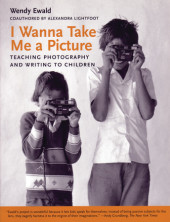 I Wanna Take Me a Picture Cover