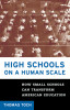High Schools on a Human Scale