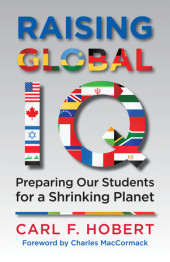 Raising Global IQ Cover