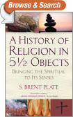 A History of Religion in 5� Objects