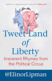 Tweet Land of Liberty Cover