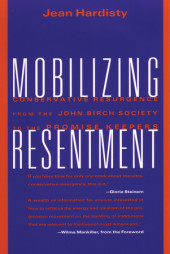 Mobilizing Resentment Cover
