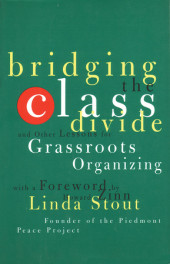 Bridging the Class Divide Cover