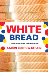 White Bread Cover