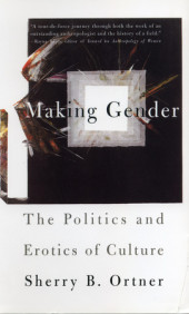 Making Gender Cover