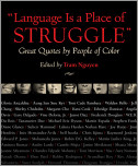 Language Is a Place of Struggle