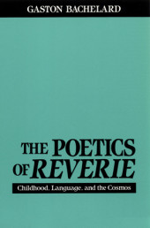 The Poetics of Reverie Cover