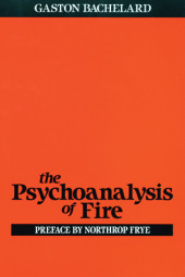 The Psychoanalysis of Fire Cover