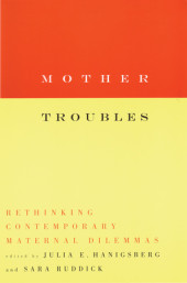 Mother Troubles Cover