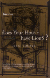 Does Your House Have Lions?