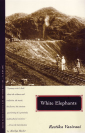 White Elephants Cover