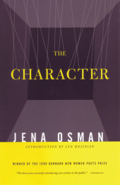 The Character Cover