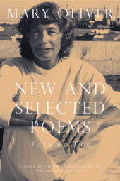 New and Selected Poems, Volume Two Cover