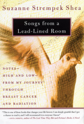 Songs from a Lead-Lined Room Cover
