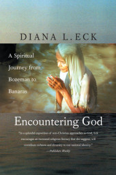 Encountering God Cover