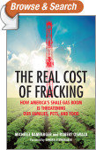The Real Cost of Fracking