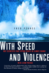 With Speed and Violence Cover