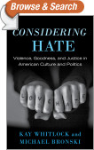 Considering Hate