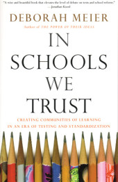 In Schools We Trust Cover