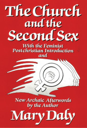 The Church and the Second Sex Cover