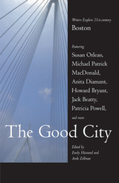 The Good City Cover