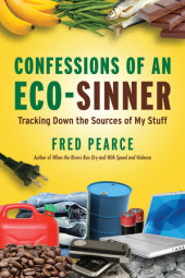 Confessions of an Eco-Sinner Cover