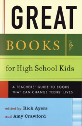 Great Books for High School Kids Cover