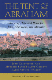 The Tent of Abraham Cover