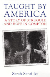 Taught by America Cover