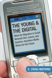 The Young and the Digital Cover
