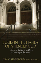 Souls in the Hands of a Tender God