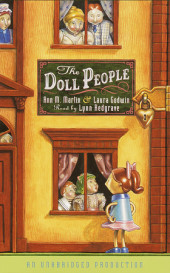 Doll People cover