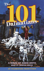 The 101 Dalmatians Cover