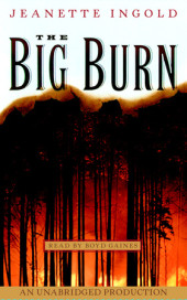 The Big Burn Cover