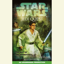 Star Wars: Jedi Quest #1: The Way of the Apprentice