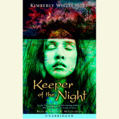 Keeper of the Night Cover