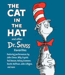 The Cat In the Hat and Other Dr. Seuss Favorites Cover