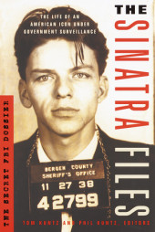 The Sinatra Files Cover
