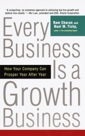 Every Business Is a Growth Business Cover