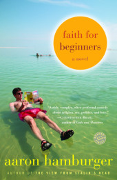 Faith for Beginners Cover