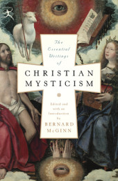The Essential Writings of Christian Mysticism Cover