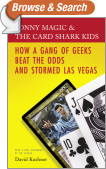Jonny Magic & the Card Shark Kids