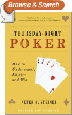 Thursday-Night Poker